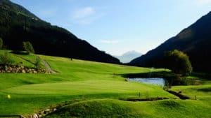 Golf en Italie - Partie 2 - Le Trentin
