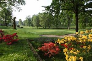 Golf en Italie - Partie 2 - Piémont