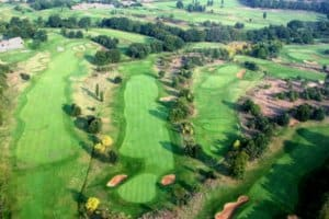 Golf Nazionale - Golf en Italie