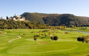 Antognolla - Golf en Italie