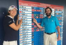 Celine Herbin - Q-School LPGA-2017