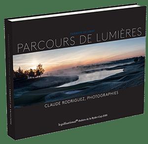 Livre Parcours De Lumieres
