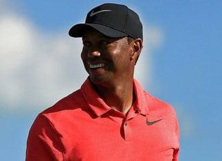 Tiger Woods-Hero Challenge 2017