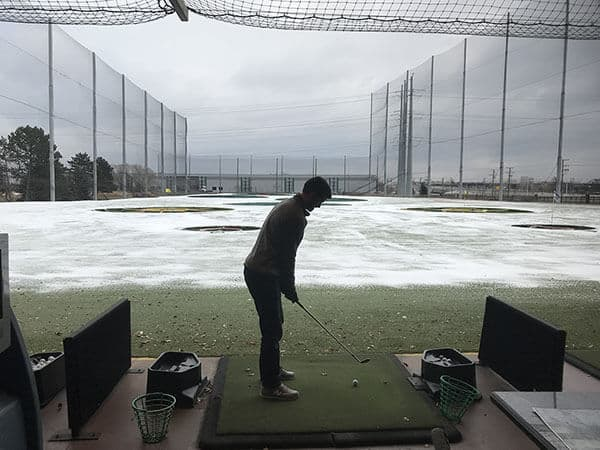 Topgolf Wood Dale-slashorz