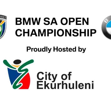 BMW SA Open