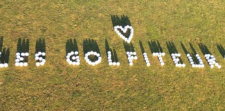 les golfiteurs