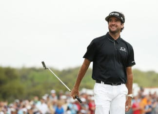 Bubba Watson_WGC Dell Match Play