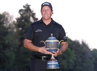 Phil Mickelson_WGC Mexico