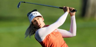 Pernilla Lindberg-Rd1-ANA Inspiration 2018