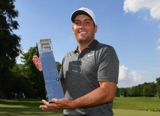 Francesco Molinari - BMW PGA Championship