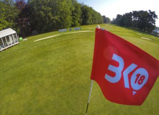 BKO18-Belgian Knockout