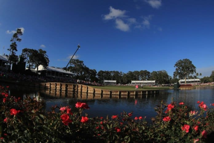The Players 2018 - TPC Sawgrass