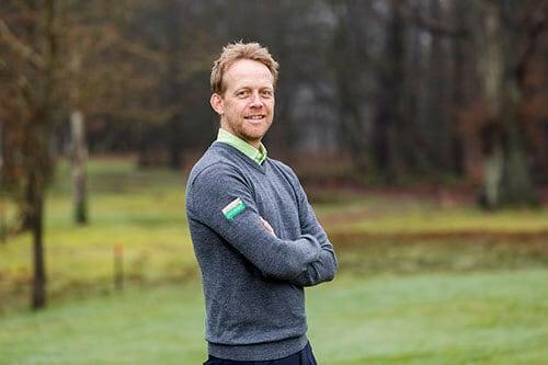 Jeroen Korving - Leadingcourses.com