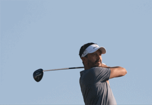 Mike Lorenzo-Vera - HNA Open de France_Round3