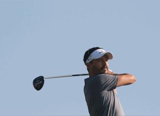 Mike Lorenzo-Vera - HNA Open de France_Round3