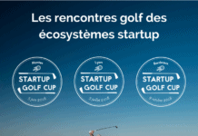 STARTUP GOLF CUP