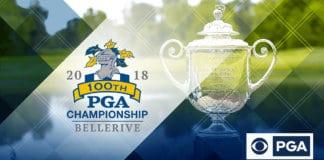 US PGA Championship 2018