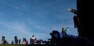 Bénévole-Ryder Cup 2018_Photo Bernard Lefort