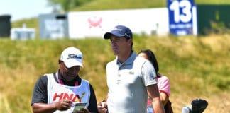 Julien Guerrier - HNA Open de France 2018