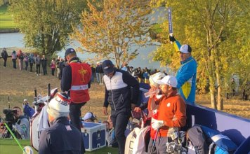 Corentin - Ryder Cup 2018