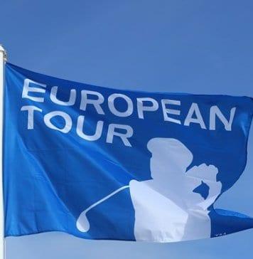 Saison 2019 European Tour