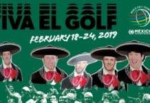 WGC Mexico 2019