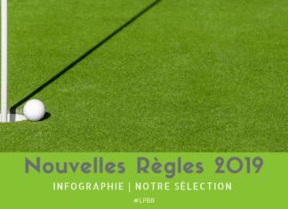 Nouvelles Règles 2019 - Sélection LPBB