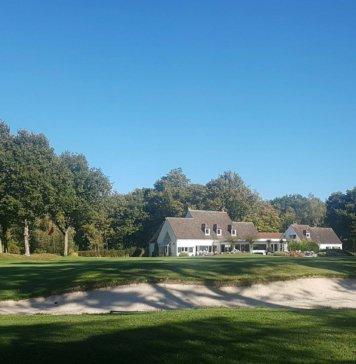 Club-House_ Golf Isabella