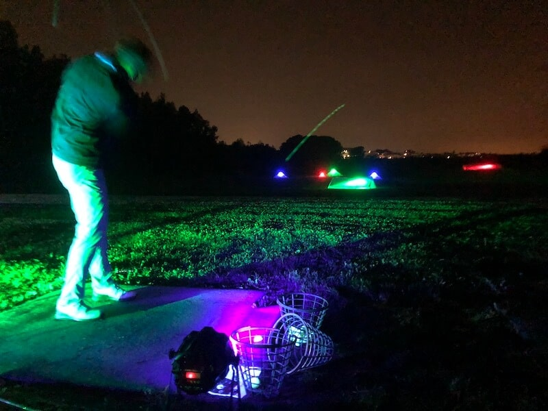 Starlight Golf