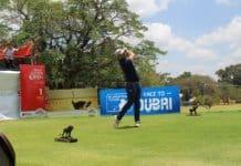 Romain Langasque - Kenya Open 2019-Rd3