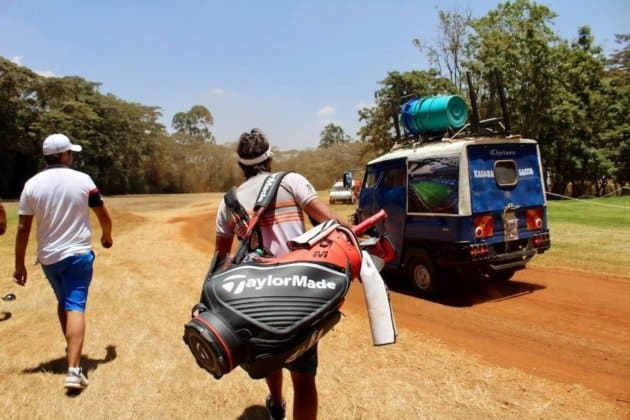 Magical Kenya Open - LPBB