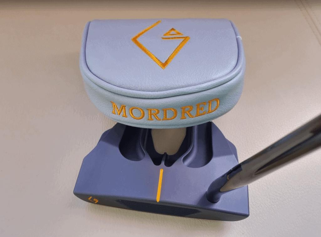 Putter Mordred - Argolf