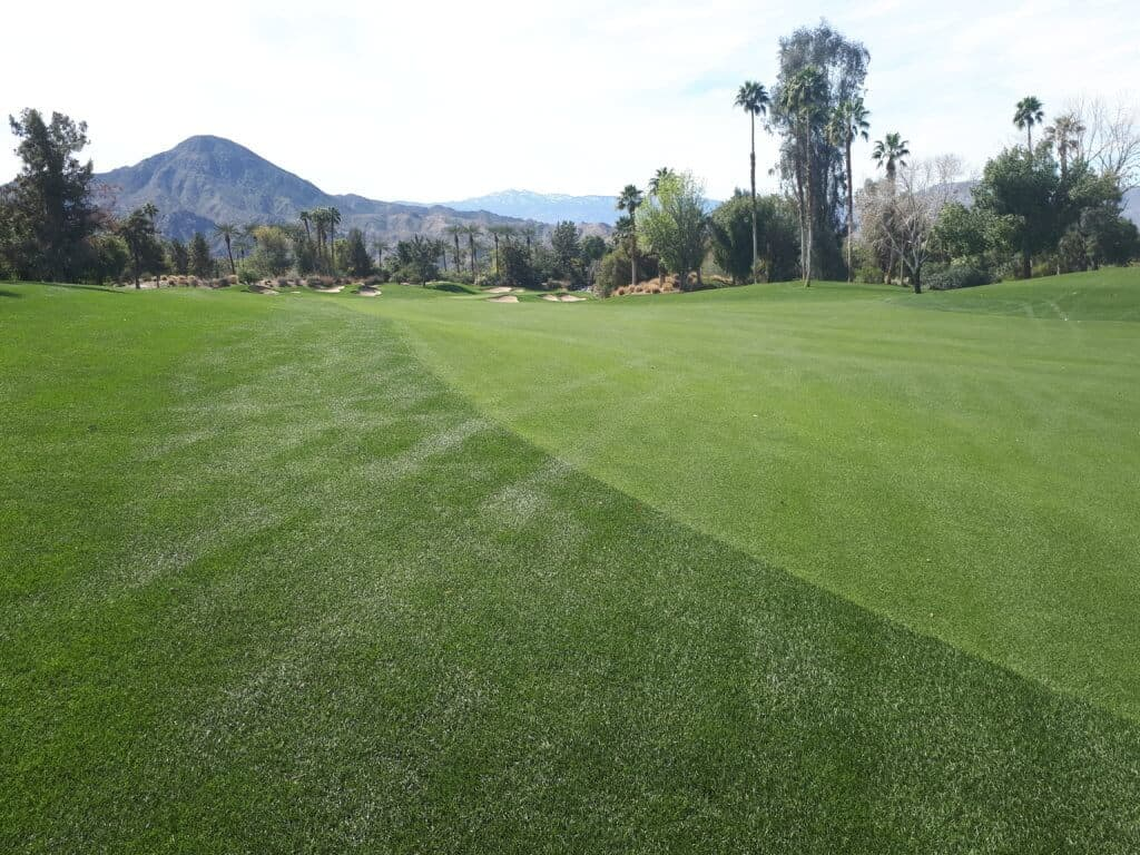Players Course - Indian Wells Golf Resort