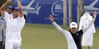 Jin Young Ko - ANA Inspiration 2019