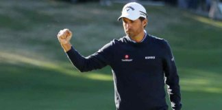Kevin Kisner - WGC Dell Match Play 2019