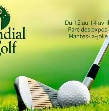 Mondial du Golf 2019