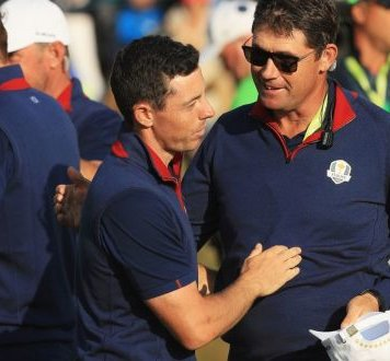 Harrington-McIlroy_Ryder Cup 2020
