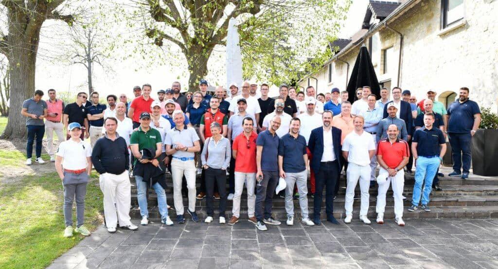 ICD Golf Trophy 2019