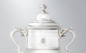 Trophée US Women's Open