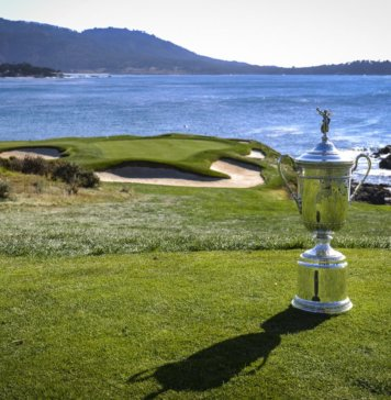 US Open 2019_Pebble Beach