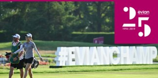 Evian Championship 2019