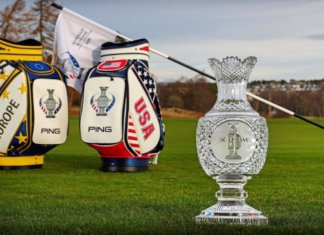 Solheim Cup 2019 - Gleneagles