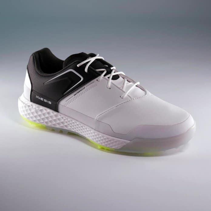 chaussures golf inesis - cadeaux pour golfeurs