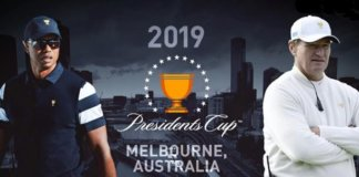 Presidents Cup 2019
