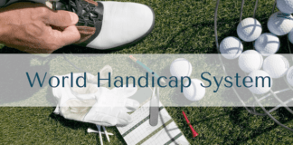 World Handicap System
