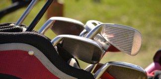 Nettoyage des clubs de golf