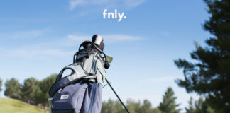 Finally, une marque française lance un sac de golf innovant