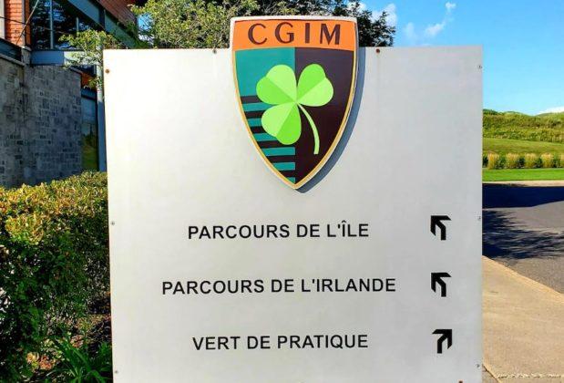 CGIM - Ronde de golf à Montréal