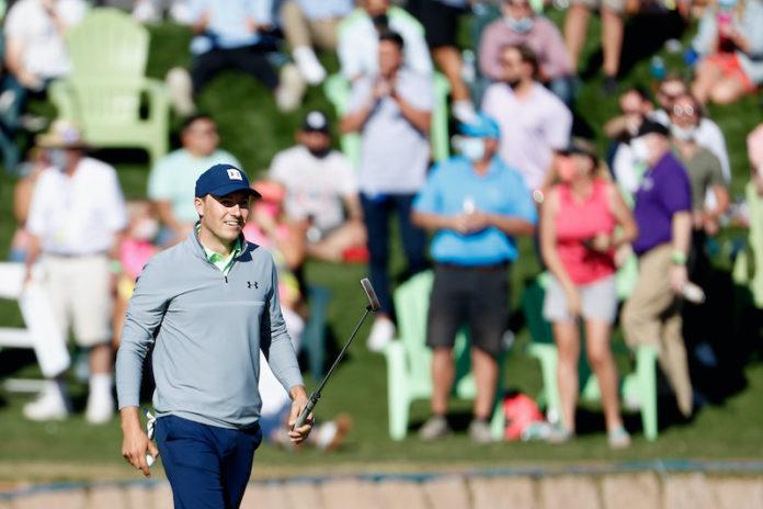 Waste Management Phoenix Open - Round Three - Brèves Actualités Golf LPBB