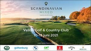 Scandinavian Mixed au programme du calendrier LET 2021